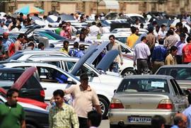 اعلام قیمتهای تخیلی در بازار خودرو؛ مسئولین و ناظران کجایند!؟