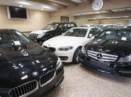 مراقب خرید خودرو وارداتی باشید