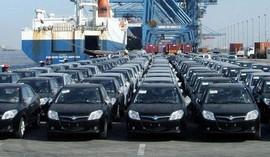 توقف ثبت سفارش واردات خودرو برای غیرنمایندگیها