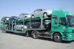خودروهای جدیدالورود به ایران
