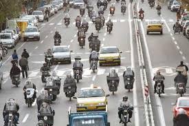 به زودی طرح زوج و فرد برای موتور سیکلت ها اعمال می شود