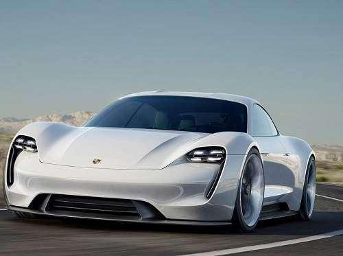آیندهنگری به سبک پورشه با تولید خودروهای برقی
