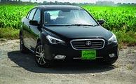 پیش فروش جدیدترین خودروی بهمن موتور آغاز شد