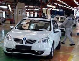 شورای رقابت از احتمال افزایش مجدد قیمت خودروها خبرداد
