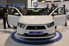 اعلام طرح جدید پیش فروش محصولات ایران خودرو – ویژه نمایشگاه تبریز مهر97