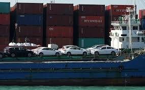 هشدار وزارت صنعت به نمایندگان خودروسازان خارجی