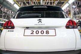 پژو ۲۰۰۸ تنها از طریق ایران خودرو فروخته می شود