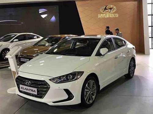 اعلام راهکار کرمان موتور برای خریداران هیوندای «النترا»