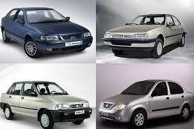 بازار خودروهای داخلی در انتظار تصمیم رئیسجمهوری