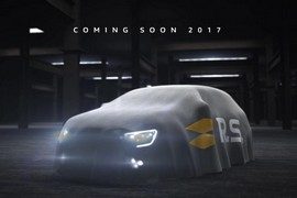 رونمایی از رنو مگانRS 300اسب بخاری در مسابقات جایزه بزرگ موناکو