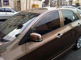 شرایط دودی کردن شیشه خودروها از نظر پلیس چیست؟