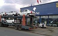 الزامی بودن ارائه فاکتور فروش همراه با جزییات از طرف خودروسازان