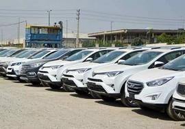 به کما رفتن بازار خودروهای وارداتی درپی اجرای حکم دیوان عدالت