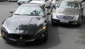 برخورد قاطع با تغییرات غیرمنطقی قیمت خودروهای وارداتی