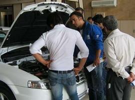 رتبه بندی خدمات پساز فروش خودروها در ایران