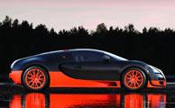 با سریعترین خودروهای جهان آشنا شوید