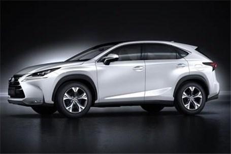 فروش اقساطی کراس اوور محبوب لکسوس NX200 توسط عظیم خودرو