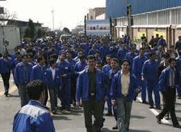 کابوس بیکاری گریبان 200 هزار کارگر قطعه ساز را خواهد گرفت