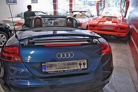تعیینکننده قیمت خودروهای وارداتی چه کسی باشد؟