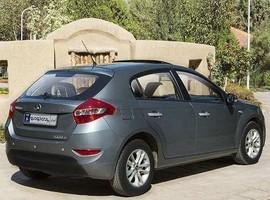 شرایط فروش تابستانه انواع خودروهای برلیانس اعلام شد