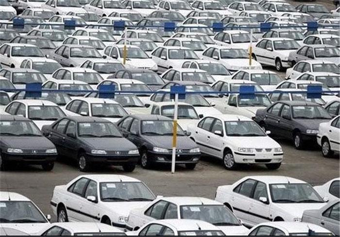 ثبتنام بیش از یکبار خودرو برای هر نفر در هر ۶ ماه ممنوع