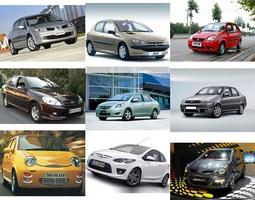 قیمت صفر پرفروشترین خودروهای داخلی + جدول