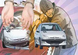 پلیس آگاهی تهران : پیگیر نصب جی پی اس بر روی خودروها هستیم