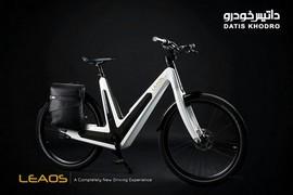 ورود دوچرخههای خورشیدی به ایران توسط داتیس خودرو