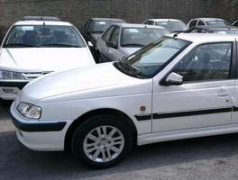 تلاش ناموفق مشتریان برای ثبت نام محصولات ایران خودرو