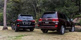 حضور برندهای «تویوتا» و «لکسوس» در نمایشگاه خودرو تهران
