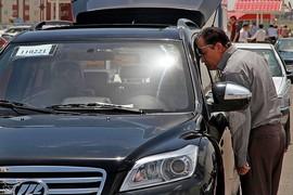 افزایش قیمت دلار بازار خرید و فروش خودرو را قفل کرد –  جدول