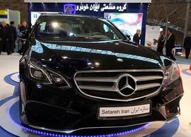 توضیح مدیرعامل ستاره ایران در خصوص تحریم خودرویی پس از برجام