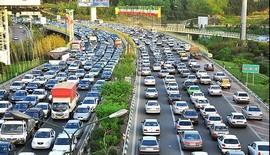 چند درصد از مردم ایران خودروی شخصی دارند؟