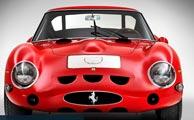 حراج گرانترین خودروی جهان؛ ۵۰ میلیون دلار برای فراری ۵۲ ساله
