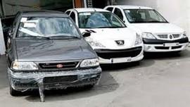 اعلام قیمت جدید خودروهای داخلی روزهای 26 و 27 آبان