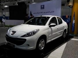 ایران خودرو از دنای جدید و 207 صندوق دار رونمایی کرد+قیمت