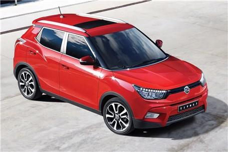 آخرین شرایط فروش نقدی خودروهای سانگ یانگ اعلام شد