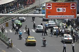 اعلام زمان و شرایط ثبت نام طرح ترافیک سال 96