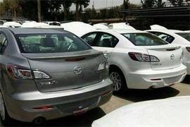 قیمت برخی خودروهای داخلی در بازار افزایش شدیدا یافت