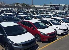 شروع مجدد ثبت سفارش واردات خودرو تا پایان هفته