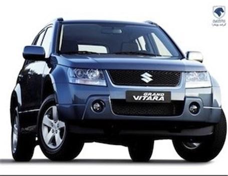 شرایط فروش اقساطی ایران خودرو برای ویتارا با پیش پرداخت 50 میلیون تومانی