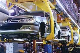 اعلام آمار تولید ۹ ماه امسال خودروسازان