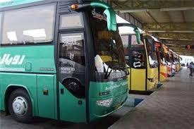 توقف اتوبوسها در پاسگاههای پلیسراه حذف میشود