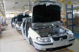 بررسی منطقی دلایل کاهش تولید خودرو در کشور