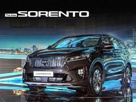 افزایش قیمت 100 درصدی کیا سورنتو از زمان بسته شدن سامانه ثبت سفارش خودرو تا کنون + نمودار