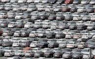 خرید و فروش خودرو در اوج رکود