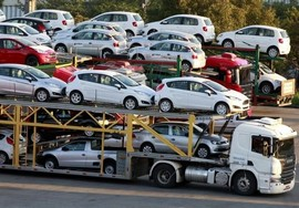 مافیای واردات خودرو دستگیر شد یا خیر!؟