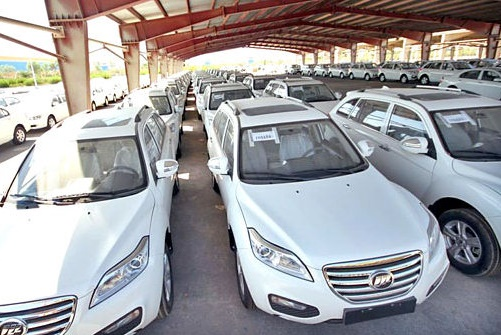 آمار تولید خودرو سازان در مرداد ماه....