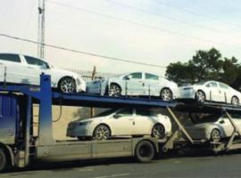 واردات انبوه پژو ۵۰۸ به کشور آغاز شد