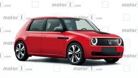ورود هوندا با محصول جدیدش به بازار خودروهای الکتریکی + عکس